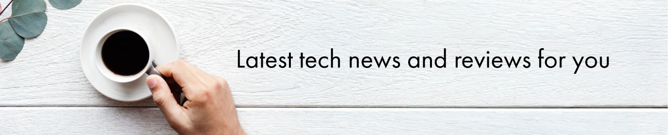 Tech Coffee House - News, Reviews and Commentaries